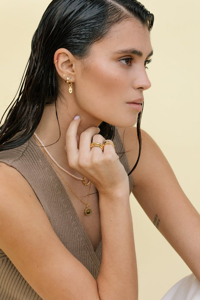 WILDTHINGS WANDER EARRING