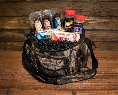 Outdoorsman Cooler