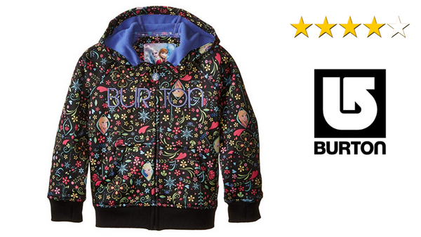 Burton Girls Scoop Hoodie - BrandsForLess.CO