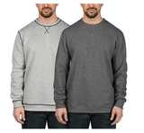 Island Sands Men Reversible Crew Neck - BrandsForLess.CO