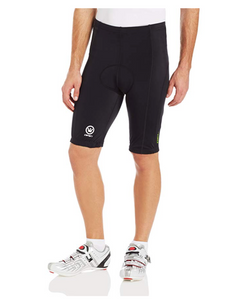 Canari Cyclewear Mens Velo Gel Plus Pro Shorts, Size: 3X - BrandsForLess.CO