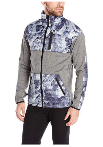 Burton Men Backside Jacket - BrandsForLess.CO