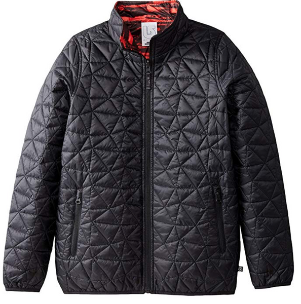 Burton Boys Madison Jacket - BrandsForLess.CO