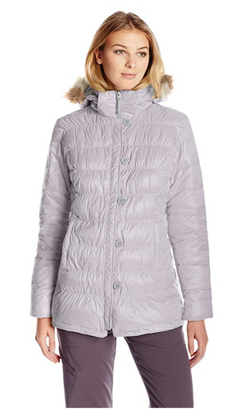 White Sierra Women St. Helen's Jacket - BrandsForLess.CO