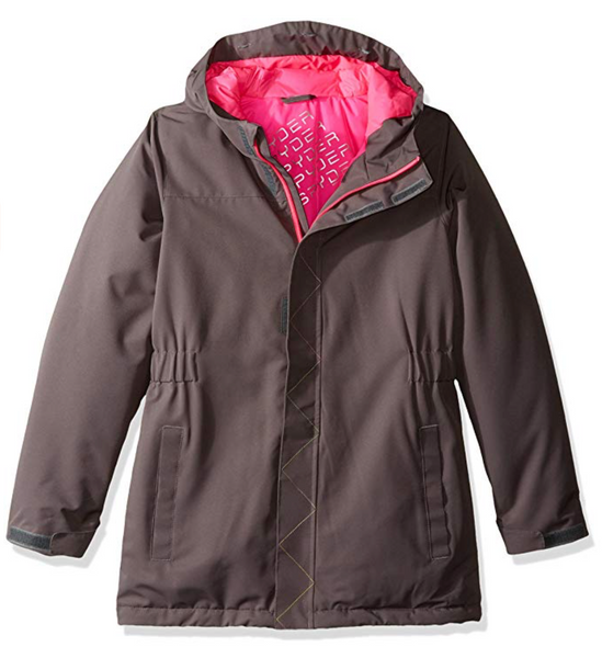 Spyder Girls Cynch Jacket - BrandsForLess.CO