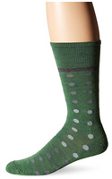 Sockwell Men Dotster Socks - BrandsForLess.CO