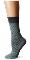Sockwell Women Meta Soothe Moderate (8-15mmHg) Graduated Compression Socks - BrandsForLess.CO