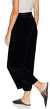 Rebecca Taylor Women Wide Leg Ankle Pant - BrandsForLess.CO