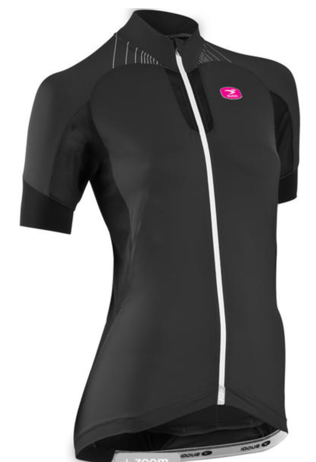Sugoi RS Ice Jersey Women - BrandsForLess.CO
