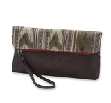 Pistil Women Have We Met? Clutch Bag One Size - BrandsForLess.CO