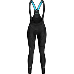 CULOTTE MUJER LARGO ABSOLUTE BLACK 3.0 K9