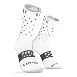 CALCETINES UNISEX IRO WHITE DIAMOND