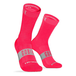 CALCETINES PURE UNISEX PINK