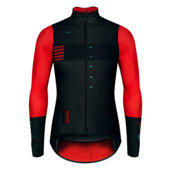 CHAQUETA UNISEX TEMPEST SAVAGE RED