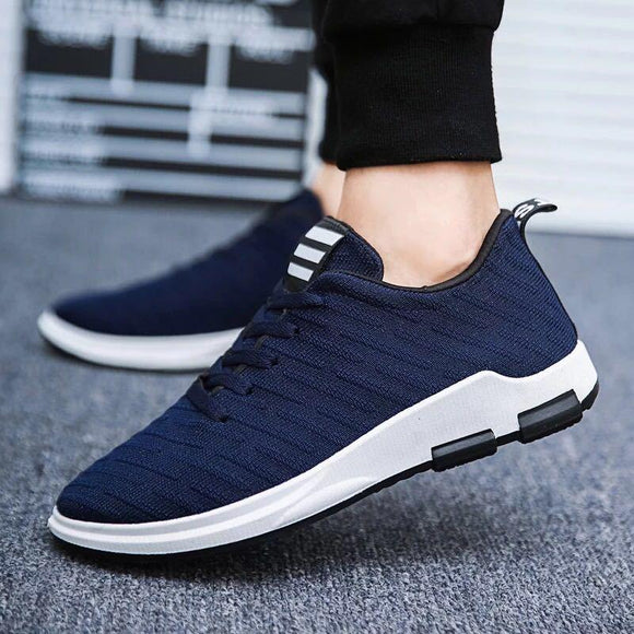 Men Breathable Lightweight Non-slip Fashion Shoes ( 💥Over $89+ ,Code SAVE10🛒)
