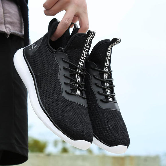 Men Shoes Winter Casual Sneakers Large Size