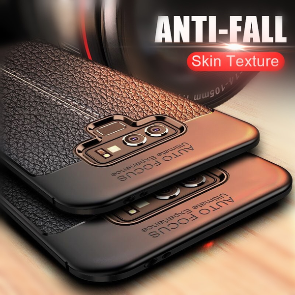 Luxury Heavy Duty Anti-knock Shockproof Case For Samsung S10 plus S10 lite S10 Note 9 8 S9 S8 Plus