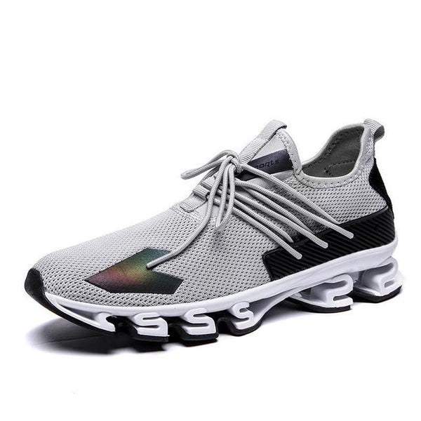 Shoes - Spring Summer Men's Sports Breathable Trainers