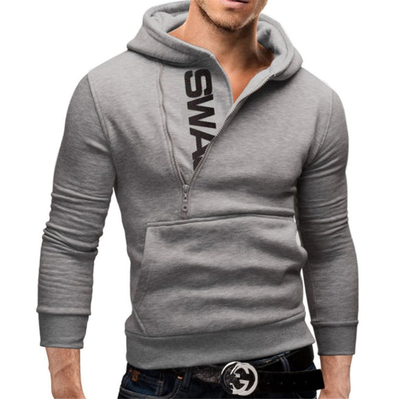 Luckum 2021 Fashion New Men Sweater 7 Colors ( 💥Over $89+ ,Code SAVE10🛒)