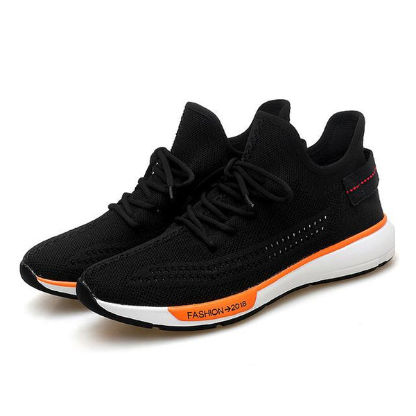 Shoes - Spring Autumn Men's Mesh Breathable Casual Shoes