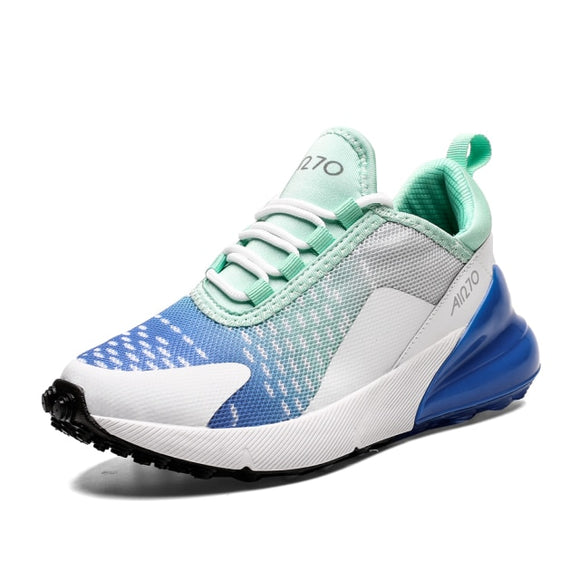 Men Mesh Reflective Mix Colorful Couple Sneakers( 💥Over $89+ ,Code SAVE10🛒)