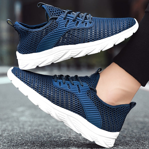 Men Breathable Casual Sneakers ( 💥Over $89+ ,Code SAVE10🛒)