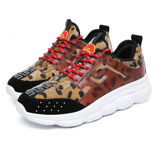 Men And Women Fashion Tennis Lover Running Shoes