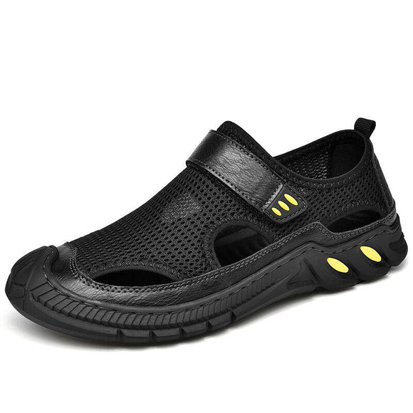 Men Light Casual Beach Sandals( 💥Over $89+ ,Code SAVE10🛒)