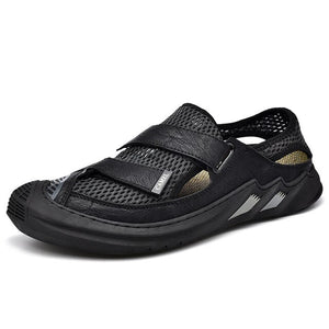 Men Breathable Beach Sandals( 💥Over $89+ ,Code SAVE10🛒)