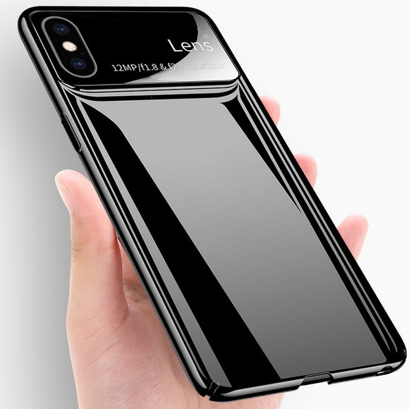 Ultra-thin Protective Shockproof Case For iPhone 11 11Pro 11 Pro MAX X XR XS Max 8 7 PLUS