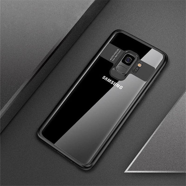 Luxury Heavy Duty Anti-knock Armor Phone Case For Samsung Galaxy Note 9 8 s9 s8 Plus j7
