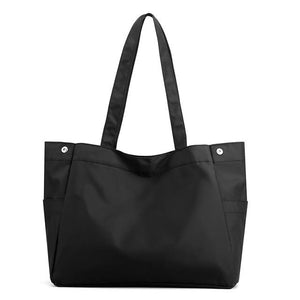 Waterproof Fashion Causal Tote Shopping Bags