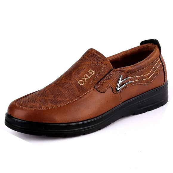 Men Casual Loafers Soft Comfortatble Driving Shoes ( 💥Over $89+ ,Code SAVE10🛒)