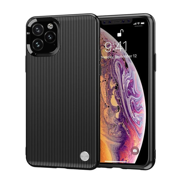 New Iphone XI MAX Case - Fashion Business Soft TPU Shockproof Case For iphone Series(BUY 2 GET 5% OFF,BUY 3 GET 10% OFF)