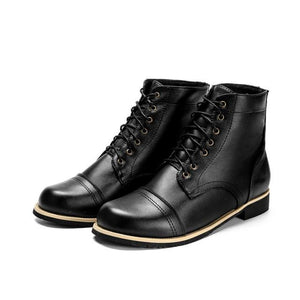 Men's Fashion Ankle Boots ( 💥Over $89+ ,Code SAVE10🛒)