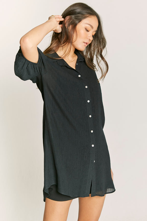 Starless Reagan Shirt Dress