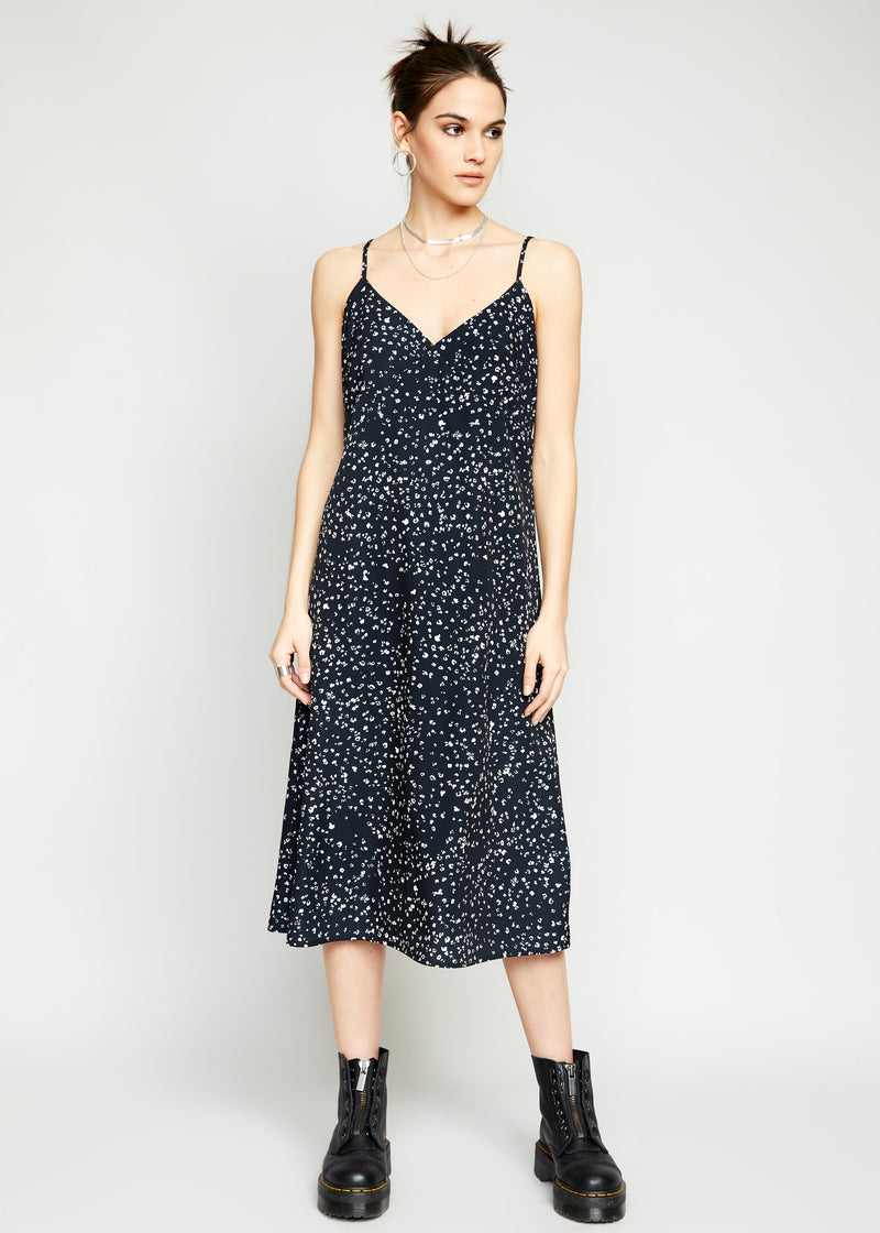 Empire Slip Dress