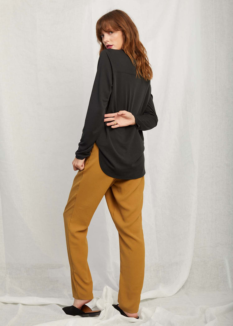 Franco Long Sleeved Top