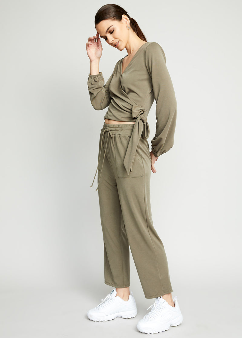 Kennedy Drawstring Pants