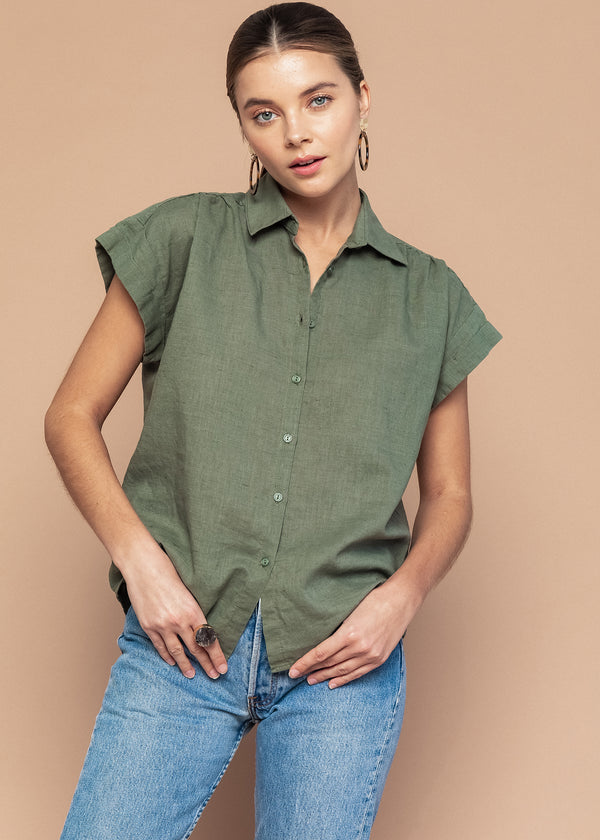 Julie Short Sleeve Shirt