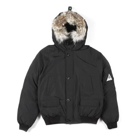 key features Woods Amundsen Bomber - Black