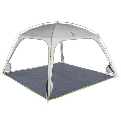 key features Woods Easy Setup Canopy Tent / Screen House For Camping / Picnic Shelter / 12' x 12'