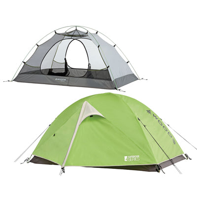 key features Woods Cascade Lightweight 2-Person 3-Season Tent