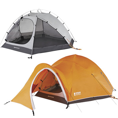 key features Woods Pinnacle Lightweight 2-Person 4-Season Tent
