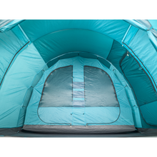Load image into Gallery viewer, Woods Refuge 6-Person 3-Season Quick-Set-Up Tent - Green