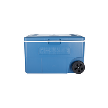Load image into Gallery viewer, Woods Boreal Wheeled Hard Cooler - 68 Quart