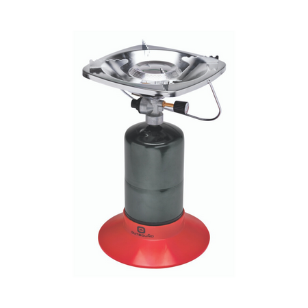 key features Outbound Single Burner Portable Camping Stove
