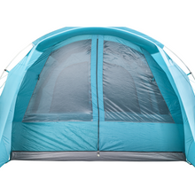 Load image into Gallery viewer, Woods Refuge 8-Person 3-Season Quick-Set-Up Tent - Green