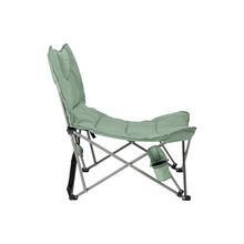 Load image into Gallery viewer, Woods Mammoth Folding Padded Camping Chair - Sea Spray