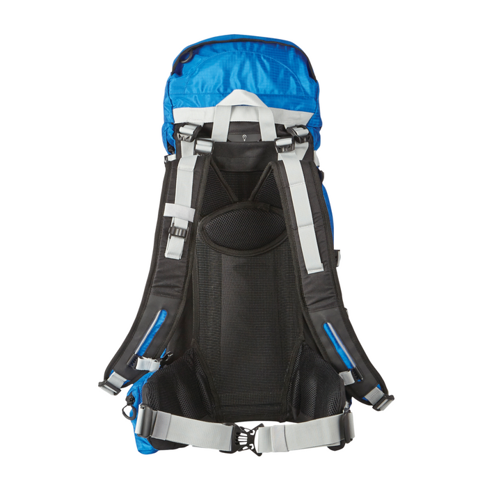 Outbound Canyon Hiking Backpack - 65L - Blue